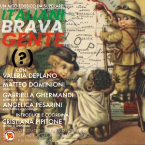 ItalianiBravaGente_post